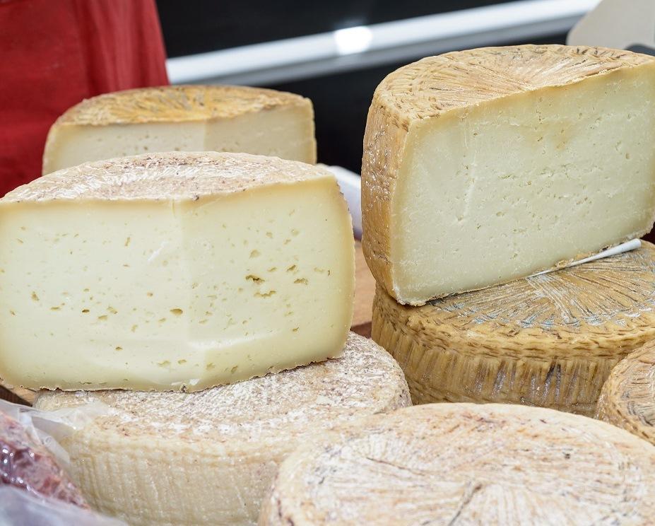Resultado de imagen para quesos artesanales
