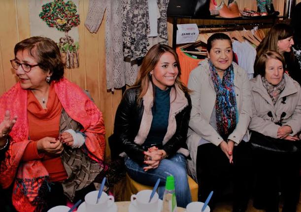 Buscar chicas de Los Ríos en Valdivia
