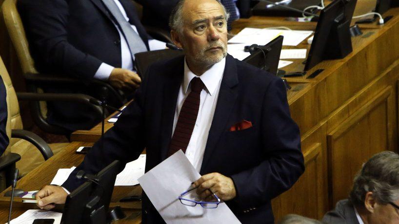 Diputado Garcia: Diputado Flores Condenó Ataque Incendiario En La Comuna De
